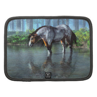 Wading Horse Planner