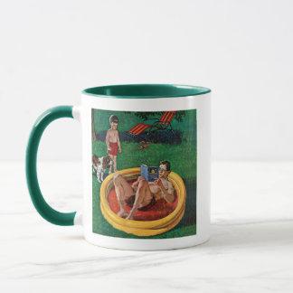 Wading Pool Mug