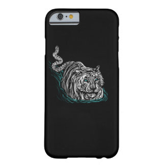 Wading Tiger Barely There iPhone 6 Case