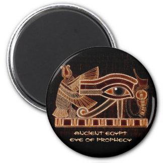WADJET EYE OF HORUS Ancient Egypt Art Magnet