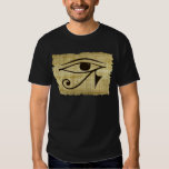 WADJET EYE OF HORUS on Papyrus Gifts T-shirt