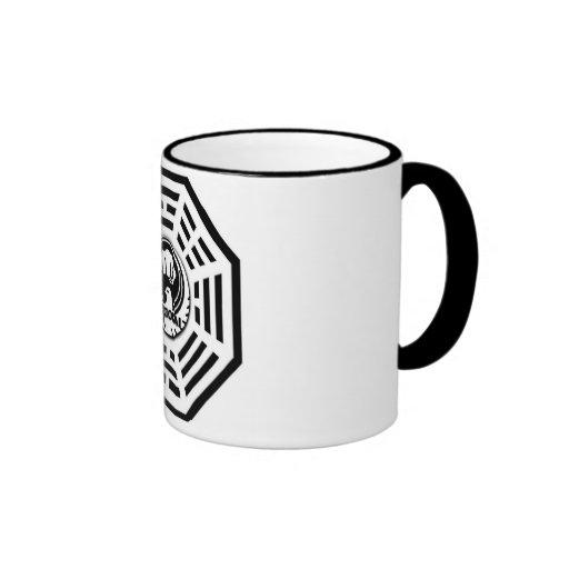 Wado Dharma Mugs