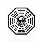 Wado Dharma Post Cards