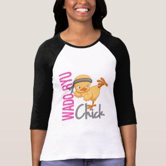 Wado Ryu Chick Tshirt