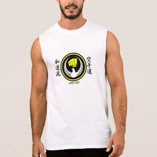 Wado Ryu Karate Shirts