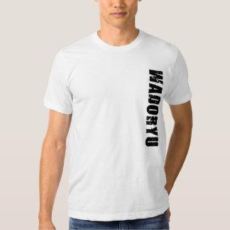 Wadoryu T-shirt