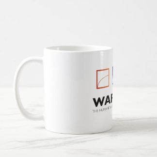 WAF Award Official Coffee Mug