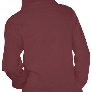 waffle acre love hoodie