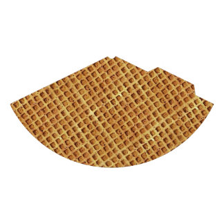 Waffle Cone Party Hat