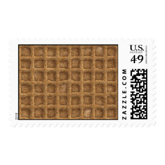 Waffle Cone Postage