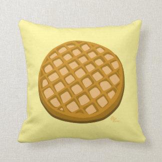 Waffle Pillow