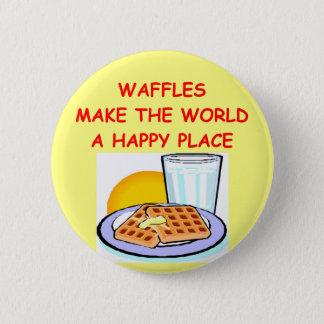 waffles button