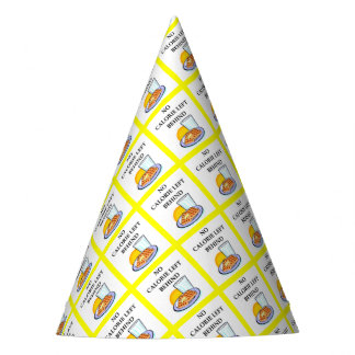 waffles party hat