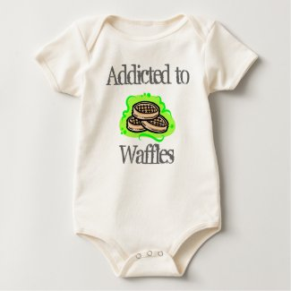 Waffles shirt