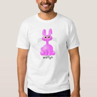 Waflyn Rabbit T Shirt