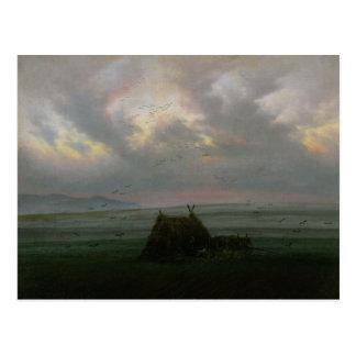 Waft of Mist, c. 1818-20 Postcard