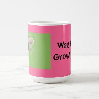 Wag First Growl Later Mug 2