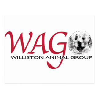 WAG logo color.jpg Postcard
