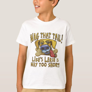 Wag That Tail T-Shirt