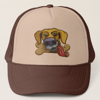 Wag That Tail Trucker Hat