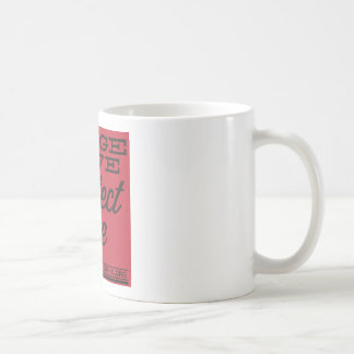 Wage Love - Protect Life Mug