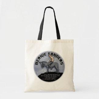 Wage Moral War Tote Bag