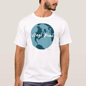 Wage Peace T-Shirt