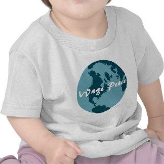 Wage Peace T Shirts