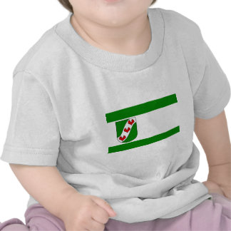 Wages Germany flag T-shirts