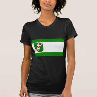 Wages, Germany flag T-shirt