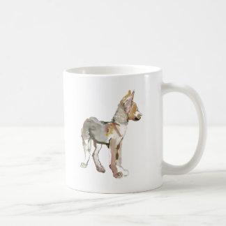 Waggle Coffee Mug