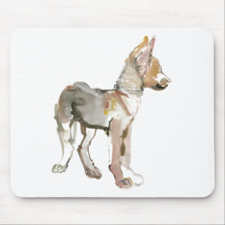 Waggle Mouse Pad