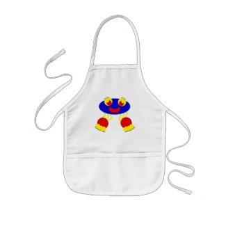Wagglee apron