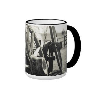 waggon ringer coffee mug