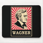 Wagner Mouse Mat