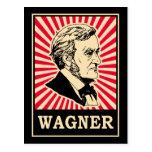 Wagner Tarjetas Postales
