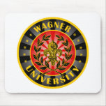 Wagner University German Mouse Mat
