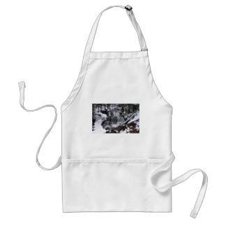 wagnerfallsmunising adult apron