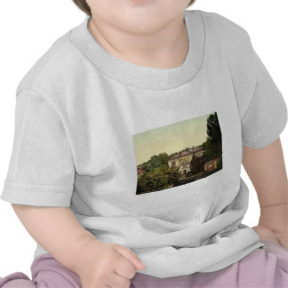 Wagner's house, Bayreuth, Bavaria, Germany classic T Shirt