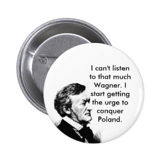 Wagner's Plan Buttons