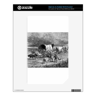 wagon-trains-1Lightning Express-Thayer.jpg Decals For NOOK Color