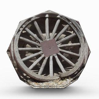 Wagon Wheel Award