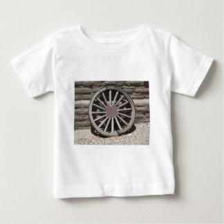 Wagon Wheel Baby T-Shirt