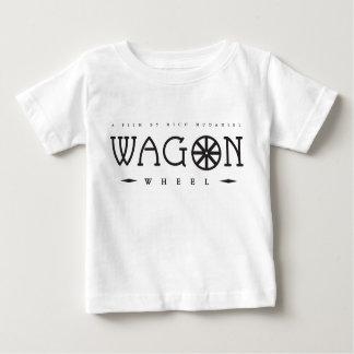 Wagon Wheel Infant Tee