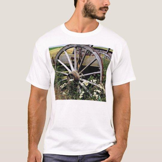 Wagon Wheel T-Shirt
