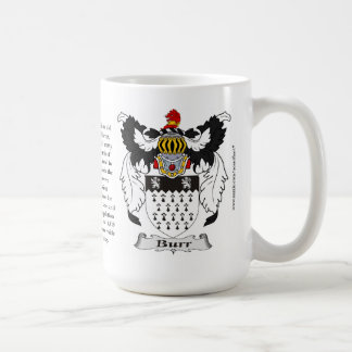 """""""Wagoner""""""""Wagoner family crest""""""""Wagoner coat of ar Coffee Mug"""