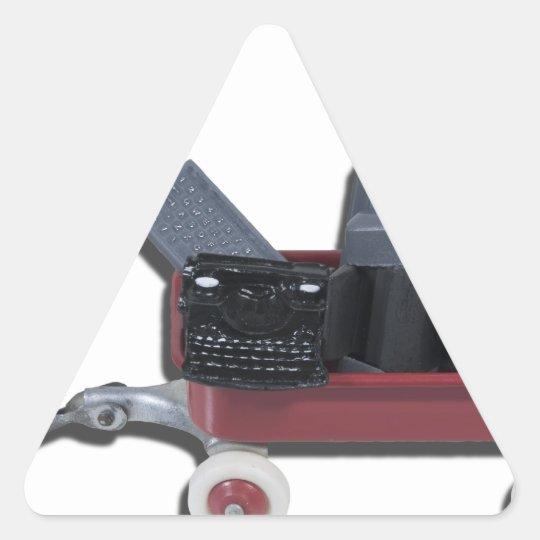 WagonOldTechnology111112 copy.png Triangle Sticker