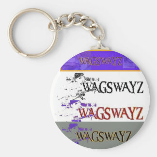 wags2, wags2, wags2g, wags basic round button keychain
