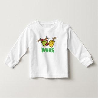 Wags Toddler T-shirt