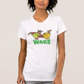Wags Tee Shirt